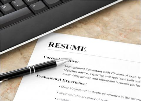 Benefits of Professional Resume Writing Services