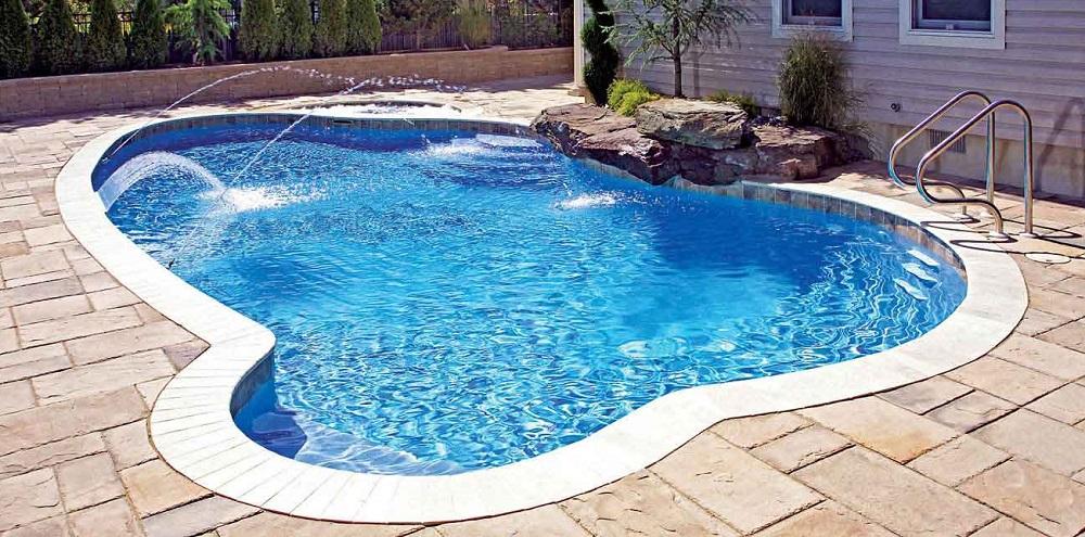 pool algaecide